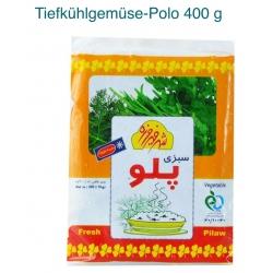 سبزی پلو شهر فیروزه